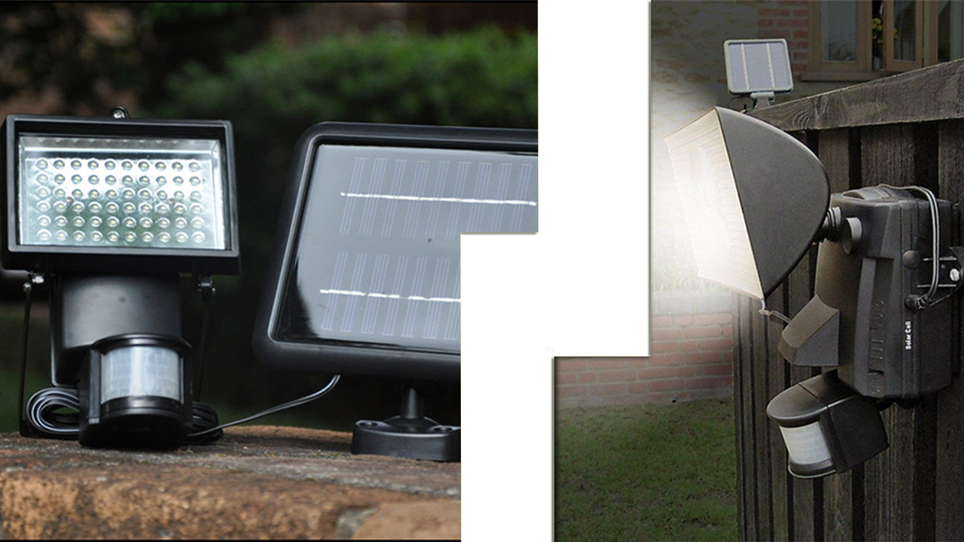Solar Led Lights Products